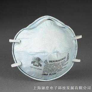 3M/8246 R95酸性气体防尘口罩