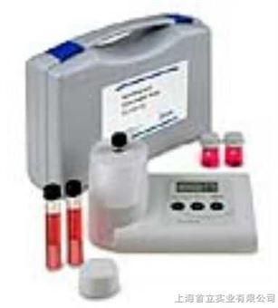 德国Merck(默克)Picco单参数COD分析仪,余氯,氨氮等