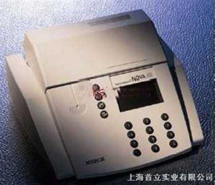 德国Merck(默克)NOVA30A COD分析仪