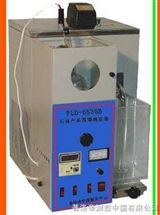 PLD-6536B石油產品蒸餾測定器