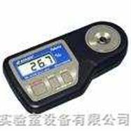 PR-101α 0-100% w/w 0.1%  PR-101α数字折射仪/数字折射仪