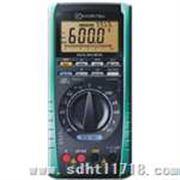 KEW 1061/1062数字式万用表 KEW 1061/1062