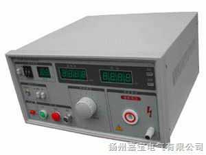 通用交直流耐压测试仪