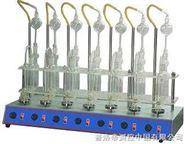 石油产品硫含量测定器(燃灯法)
