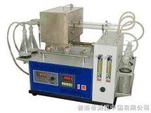 PLD-387A深色石油硫含量測定器(管式爐法)