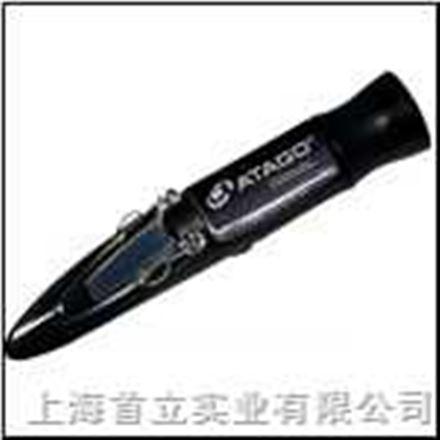 日本ATAGO爱宕手持式折射仪|糖度计|折光仪