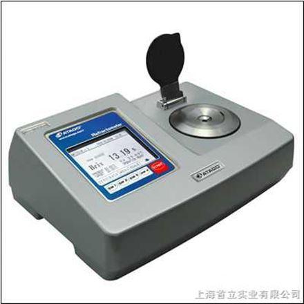 日本ATAGO爱宕自动折射仪 糖度计 折光仪自动折射仪