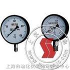 YA-100-氨壓力表-上海自動化儀表四廠