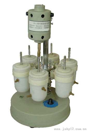 FS-1型电动匀浆机