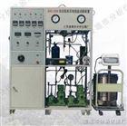 动态阻垢及电脱盐试验装置