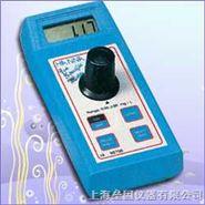 HI93715便携式氨氮浓度测定仪