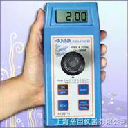 HI93711便携式余氯、总氯测定仪