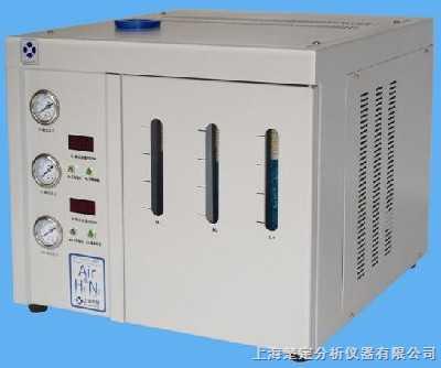 氮、氢、空三气一体机/三气一体发生器