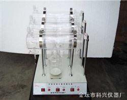 syz卧式石英亚沸高纯水蒸馏器