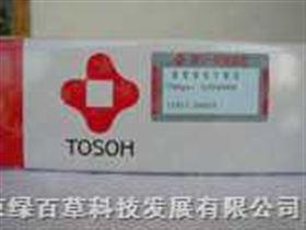 TSKgel Alpha-3000凝胶渗透色谱柱