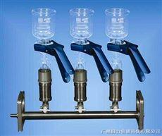国产多联溶剂过滤器