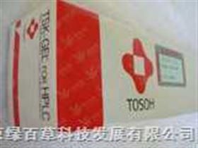 300*7.8mm TSK G2000HHR抗生素中高聚物分析