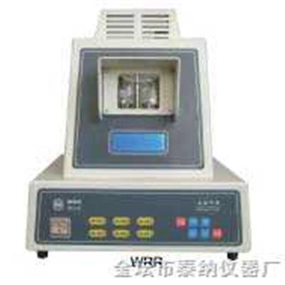 WRR目视熔点仪-熔点仪