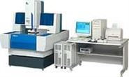 CNC影像測定機