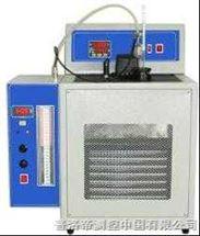 PLD-0248B傾點/凝點/冷濾點/濁點測定器