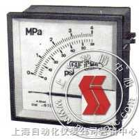QZ72-溫度壓力指示儀表