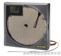 DICKSON KT8系列图表温度记录仪