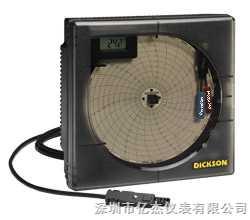 DICKSON TH6系列温湿度记录器