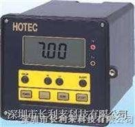 HOTEC PH/ORP-101酸碱度分析仪,PH Controller,PH-101
