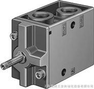 MFH-3-3/4-S德国费斯托电磁阀/FESTO电磁阀