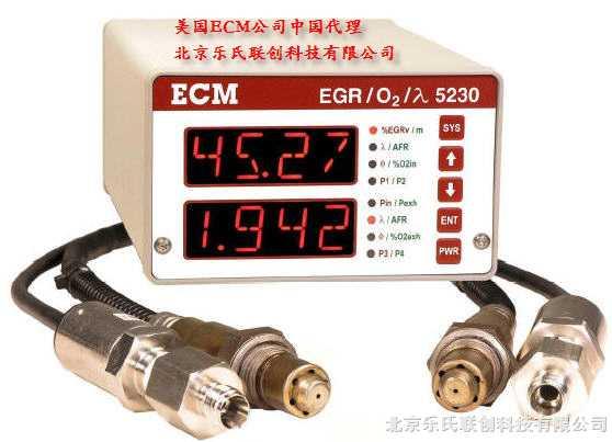 美国ECM EGR5230 分析仪