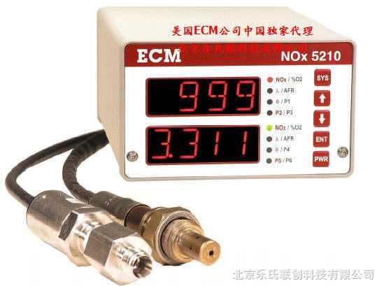 美国ECM NOX5210 分析仪