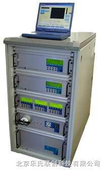 MAXSYS 900ULC汽车尾气分析系统