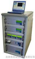 MAXSYS 900ULCMAXSYS 900ULC汽車尾氣分析系統
