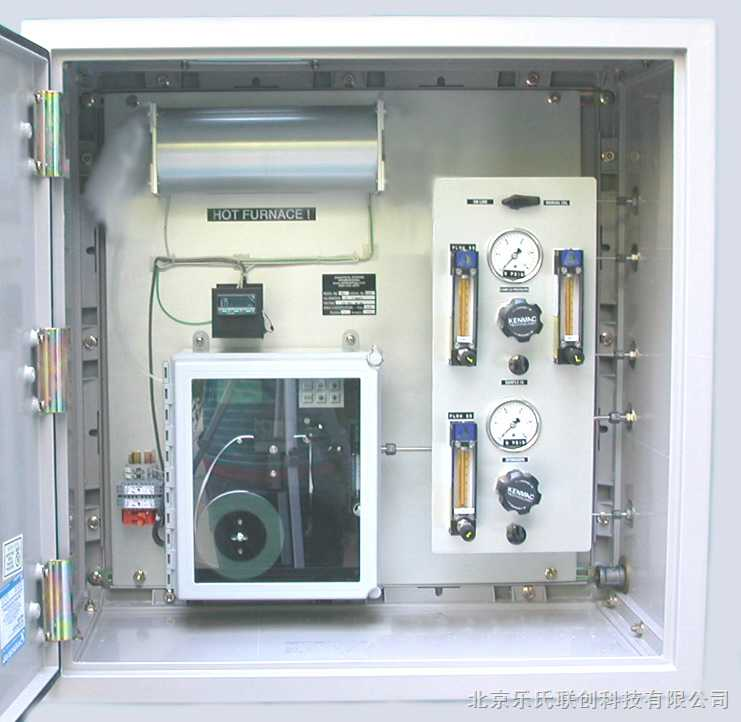 在线总硫分析仪