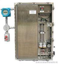 204-O系列油混水分析仪