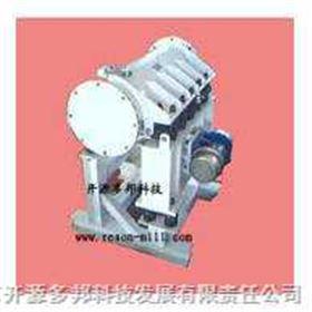 GZM-50高频共振超细研磨机