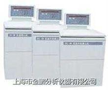 DDL-5M型低速冷冻离心机