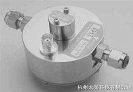 PEV-1压电阀PEV-1