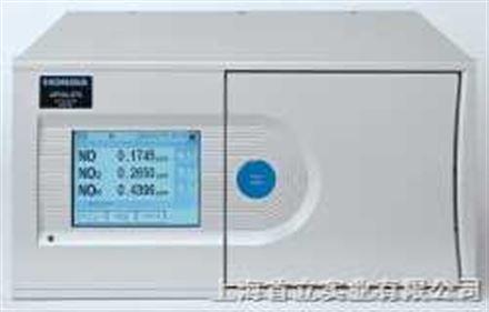 堀场大气污染监测用NOx监测仪