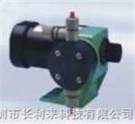 MDA-120,MDA-150,MDA-180,MDA-240CREEDA机械隔膜计量泵,科力达机械隔膜计量泵,MDA系列