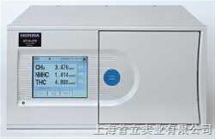 堀场大气污染监测用THC监测仪