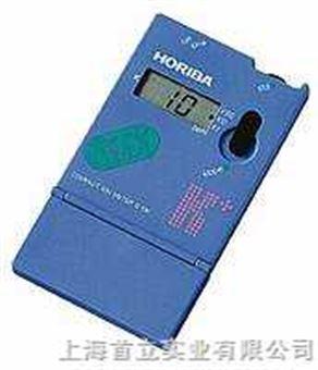 小型钾离子测量仪〈CARDY〉