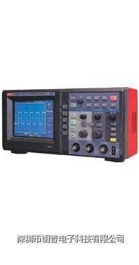 优利德UNI-T|UT2082C数字存储示波器