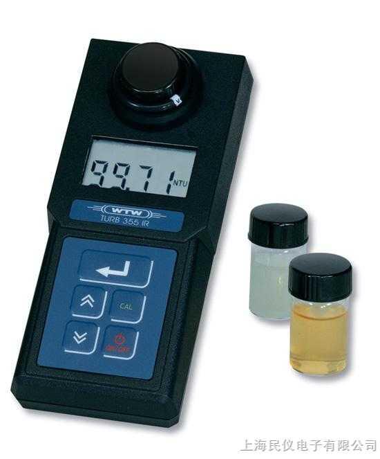 便携式浊度测试仪