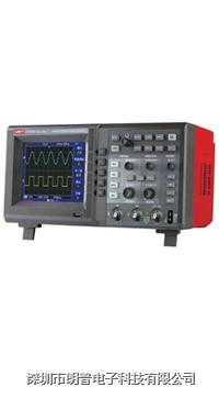 优利德UNI-T|UT2152CE数字存储示波器