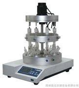 多溫區單速率平行聚合合成儀