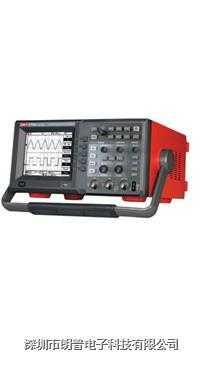 优利德UNI-T|UT3152BE数字存储示波器