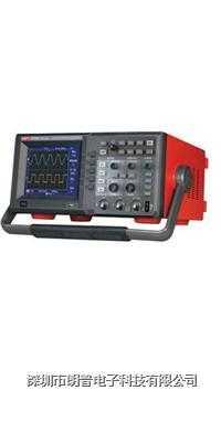 优利德UNI-T|UT3102CE数字存储示波器