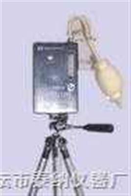 TN标准采样设备(空气标准采样设备,水质标准采样设备,土壤标准采样设备)