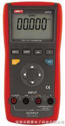 优利德UNI-T|UT712过程校验仪